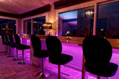 Le Sunset - bar et lounge  saintes-maries-de-la-mer